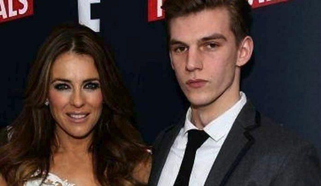 Ο ανιψιός της Ελίζαμπεθ Χάρλεϊ δέχθηκε επίθεση με μαχαίρι στο Λονδίνο   Pagenews.gr
