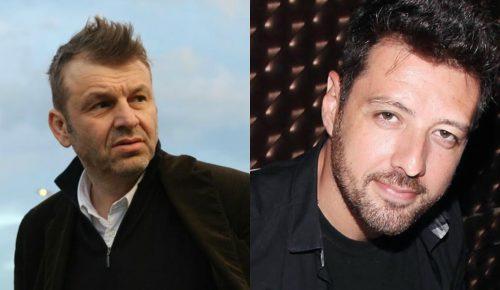 Μάνος Παπαγιάννης: Εξώδικο στον Απόστολο Γκλέτσο για τα σχόλιά του για το Χυτήριο | Pagenews.gr