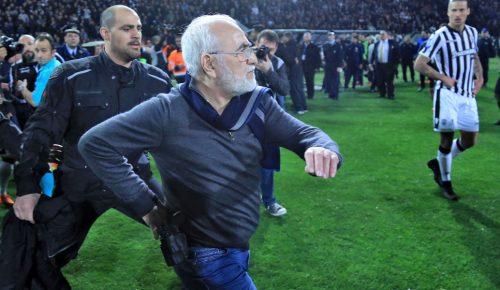 FIFA: «Βάλτε γρήγορα τέλος, αλλιώς…» | Pagenews.gr