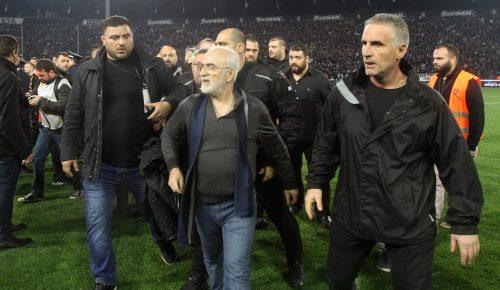 ΠΟΑΣΥ: Γιατί δεν συνελήφθη ο Ιβάν Σαββίδης; | Pagenews.gr