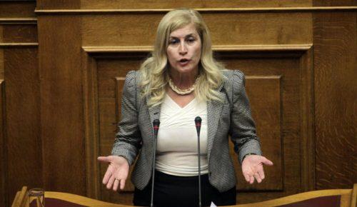 Τα «γαλλικά» της Αυλωνίτου για τον Κυριάκο Μητσοτάκη (vid) | Pagenews.gr