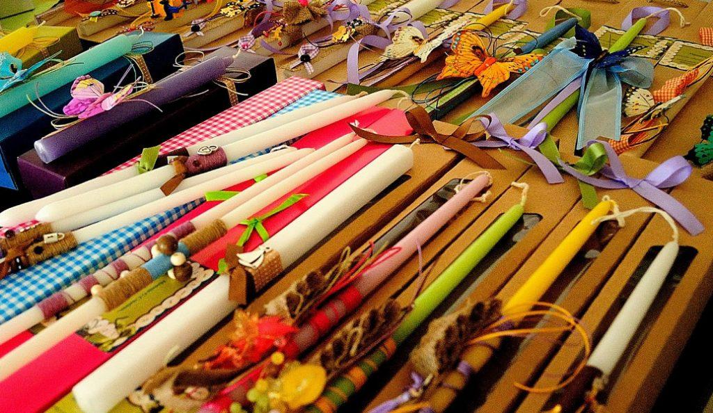 Θεσσαλονίκη: Πασχαλινό Bazaar για καλό σκοπό | Pagenews.gr