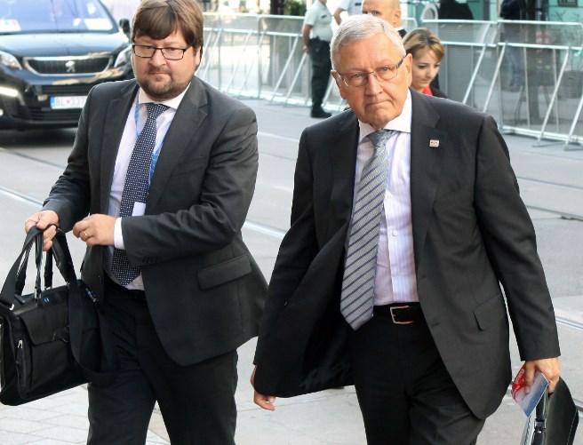 Eurogroup: Απέκλεισε το «κούρεμα» ο Ρέγκλινγκ για το χρέος | Pagenews.gr