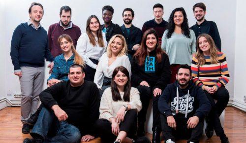 Το Ίδρυμα Vodafone καλωσορίζει 15 νέους στον 8ο Κύκλο του Προγράμματος World of Difference   Pagenews.gr