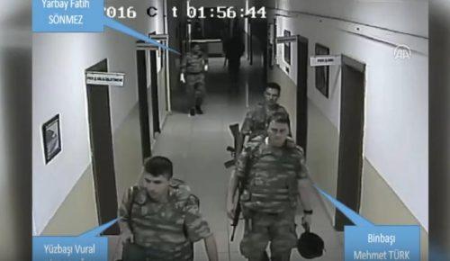Συνήγορος των «8» Τούρκων: Το βίντεο είναι ανούσιο νομικά | Pagenews.gr