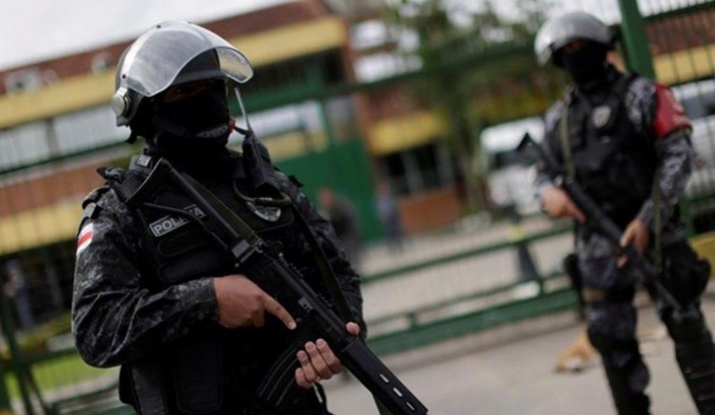 Βραζιλία: Οκτώ νεκροί σε επιχείρηση των ειδικών δυνάμεων στη μεγαλύτερη φαβέλα | Pagenews.gr