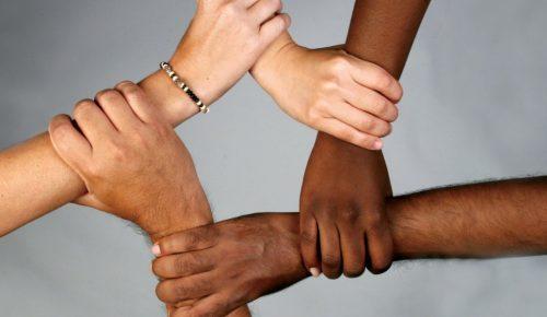 Έκθεση πιτσιρικά γροθιά στον ρατσισμό (pic) | Pagenews.gr