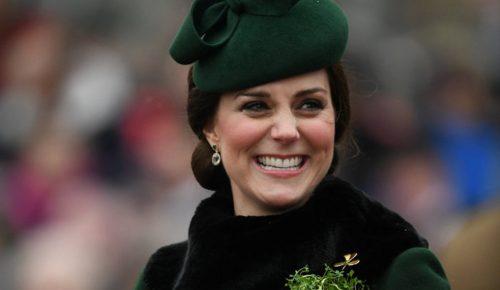 Κέιτ Μίντλετον: Η φουσκωμένη κοιλίτσα της εγκυμονούσας Δούκισσας του Κέιμπριτζ (pics) | Pagenews.gr