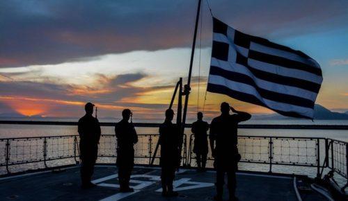 Εκπληκτικές εικόνες από την πολυεθνική άσκηση στο Ιόνιο (pics) | Pagenews.gr