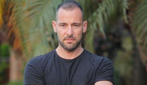 Survivor: Αποχώρησε ο Σώζων Παλαίστρος Χάρος (vid) | Pagenews.gr
