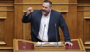 Λαγός για Πολυτεχνείο: «Δεν υπήρξαν νεκροί» | Pagenews.gr