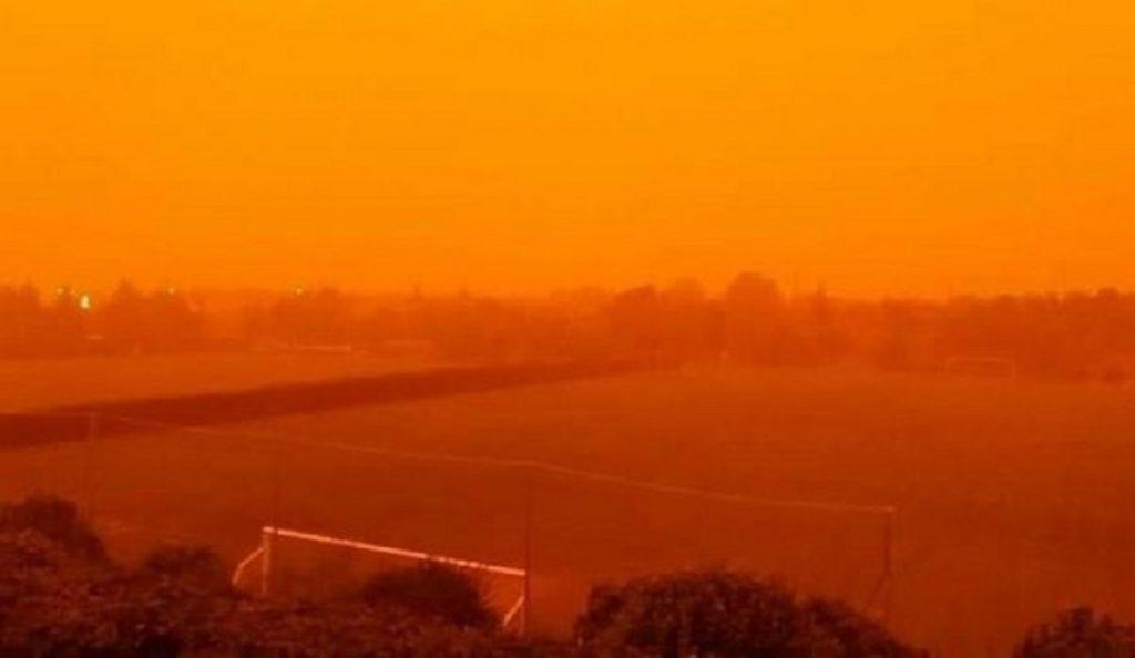 Κρήτη: Κλειστά λόγω αφρικανικής σκόνης τα σχολεία σε τρεις δήμους   Pagenews.gr