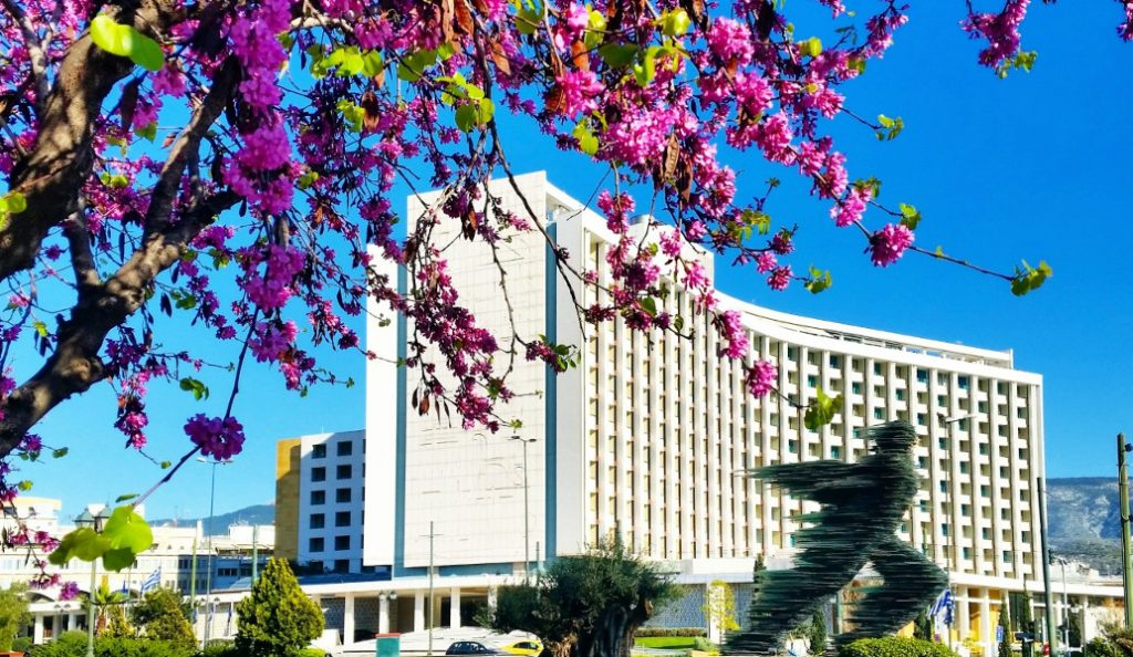 Πάσχα 2018 στο Hilton Αθηνών | Pagenews.gr