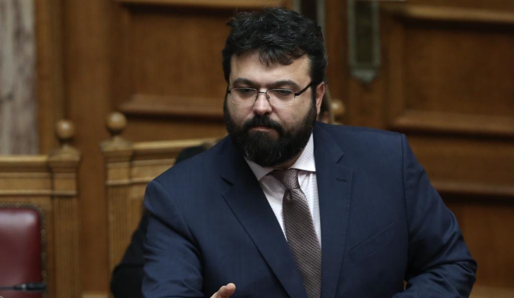 Γιώργος Βασιλειάδης: Ενημερώνει τη FIFA για την επανέναρξη του πρωταθλήματος | Pagenews.gr