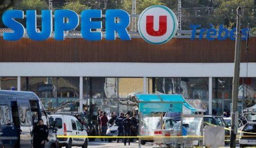 Γαλλία: Γνωστός στις αρχές ο δράστης της ομηρίας του σουπερμάρκετ | Pagenews.gr