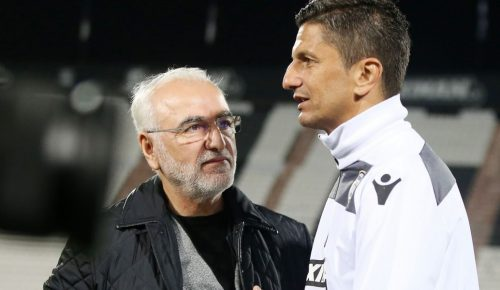 ΠΑΟΚ: Ανανεώνει το συμβόλαιο του Λουτσέσκου | Pagenews.gr