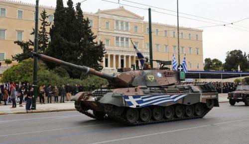 H στρατιωτική παρέλαση για τον εορτασμό της 25η Μαρτίου (pics)   Pagenews.gr