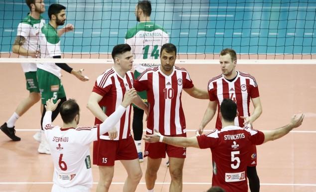 Ολυμπιακός: Συνεχίζει την παράδοση επί του Παναθηναϊκού | Pagenews.gr