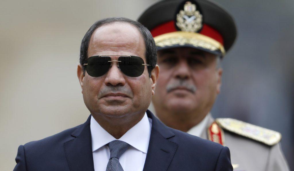 Αίγυπτος: 3 μέρες θα ψηφίζουν για πρόεδρο   Pagenews.gr