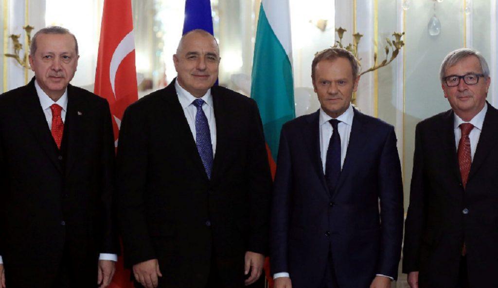 Η ΕΕ… στρίμωξε την Τουρκία για Αιγαίο, ΑΟΖ και Έλληνες στρατιωτικούς | Pagenews.gr
