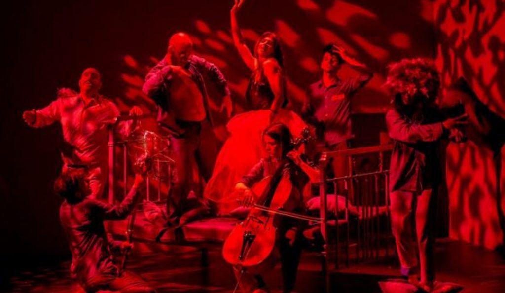 Η Παγκόσμια Ημέρα Θεάτρου στέλνει το δικό της μήνυμα | Pagenews.gr