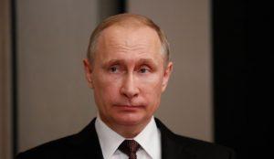 Πούτιν: Το δώρο στον γάμο της υπουργού Εξωτερικών της Αυστρίας | Pagenews.gr