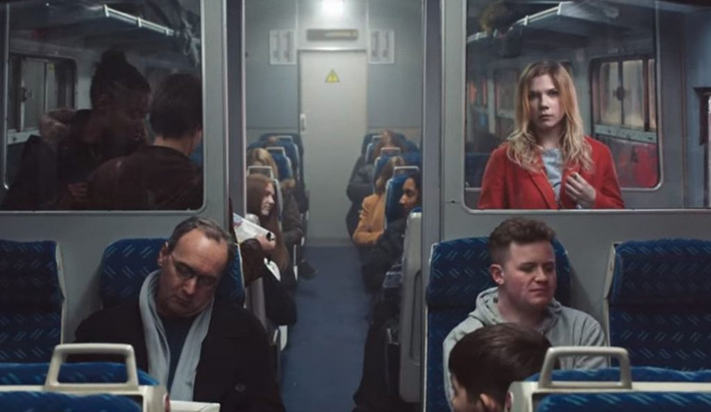 Αλήθεια, πώς αισθάνονται  άτομα με αυτισμό μέσα στο μετρό (vid) | Pagenews.gr