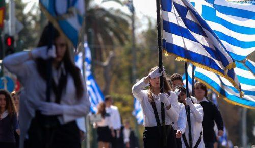 Μενίδι: Ο αντιδήμαρχος καταγγέλλει απόπειρα απαγωγής παιδιού στην παρέλαση   Pagenews.gr