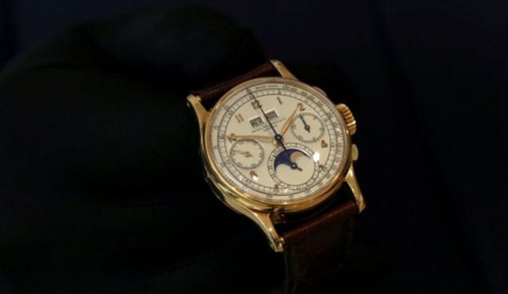 Τιμή ρεκόρ για το ρολόι του βασιλιά Φαρούκ | Pagenews.gr