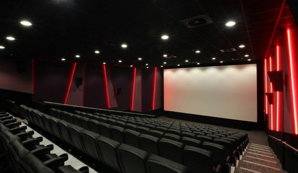 Βρετανία: Καρέκλα σε σινεμά…σκότωσε θεατή | Pagenews.gr