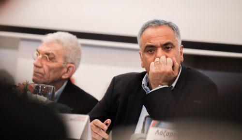 Σκουρλέτης: Το κόμμα δεν είναι κυβερνητικό παραμάγαζο | Pagenews.gr