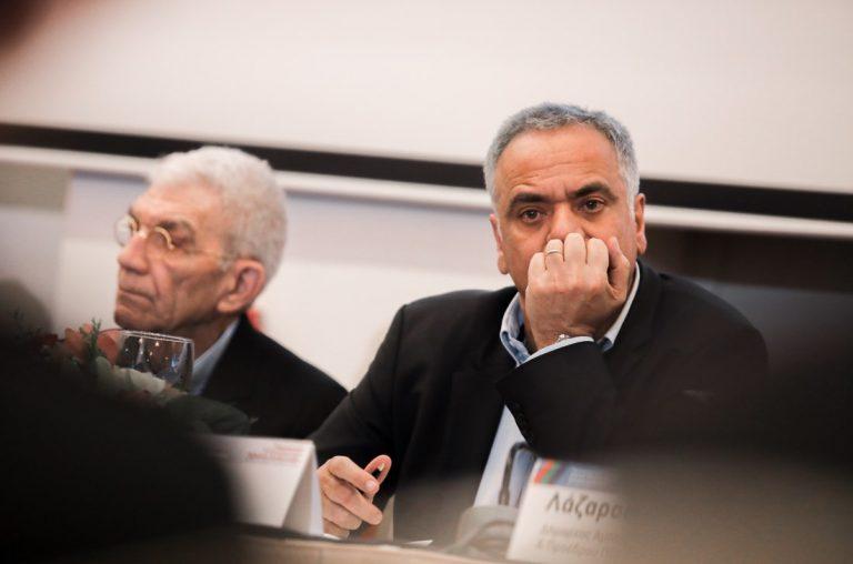 Σκουρλέτης: Η κυβέρνηση είχε την πατριωτική ευθύνη να φέρει εις πέρας τη Συμφωνία των Πρεσπών   Pagenews.gr