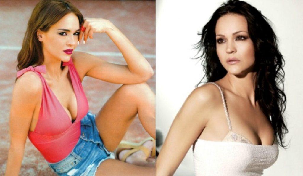 Η Νικολέττα Καρρά το 'χει και με το γυμνό – Ιδού οι αποδείξεις   Pagenews.gr