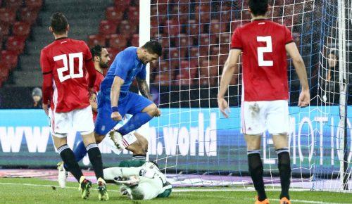 Αίγυπτος – Ελλάδα 0-1: Βελτιωμένη έκδοση, με υπογραφή Καρέλη! | Pagenews.gr