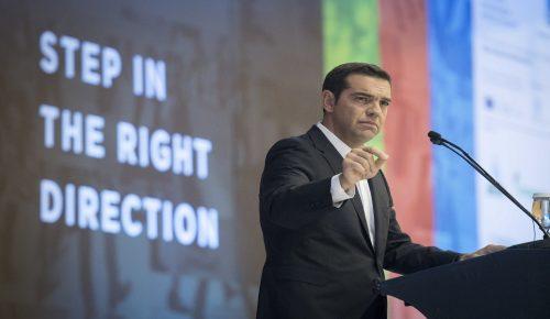 Αλέξης Τσίπρας: Συνάντηση με τον πρόεδρο του Ιδρύματος Σταύρος Νιάρχος | Pagenews.gr