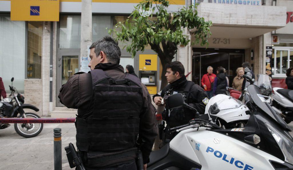 Κερατσίνι: Ληστεία σε πρατήριο υγρών καυσίμων | Pagenews.gr