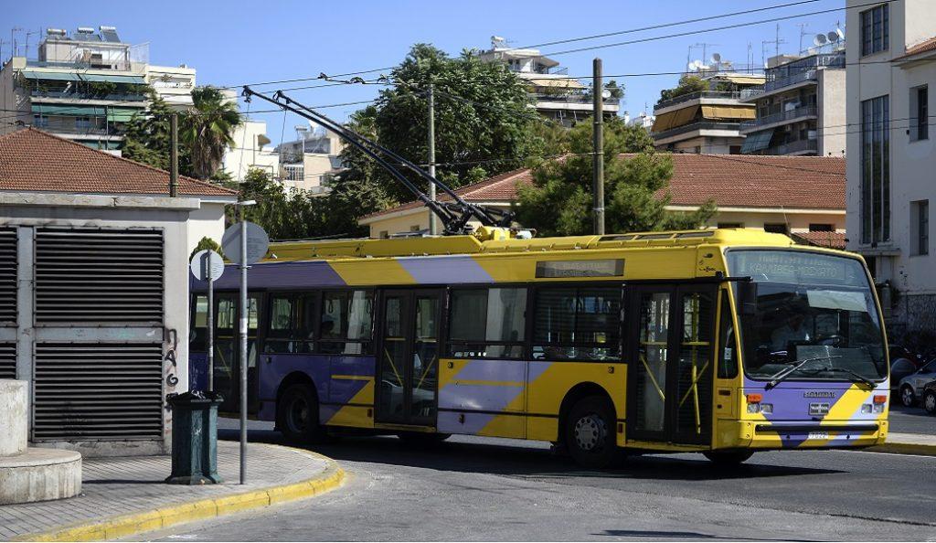 Στάση εργασίας σήμερα στα τρόλεϊ – Ποιες ώρες δεν κινούνται | Pagenews.gr