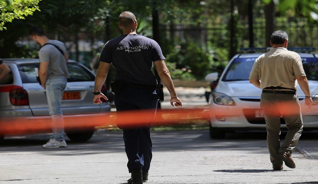 Απειλή για βόμβα στα δικαστήρια της Ευελπίδων | Pagenews.gr