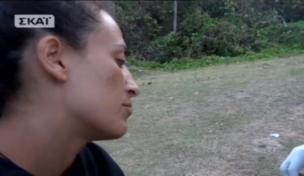 Survivor 2: Κατέρρευσε η Εύη Σαλταφερίδου (vid) | Pagenews.gr