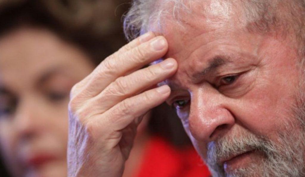 Βραζιλία: Επίθεση κατά της αυτοκινητοπομπής του καταγγέλλει ο πρώην Πρόεδρος Λούλα ντα Σίλβα | Pagenews.gr