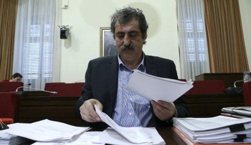 Πολάκης κατά ΣτΕ: Στο τέλος θα βγάλουν αντισυνταγματική την κυβέρνηση!!!   Pagenews.gr