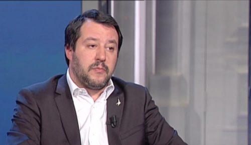 Σαλβίνι για γαλλογερμανική πρόταση: «Αν ζημιώνει την Ιταλία, δεν θα συναινέσουμε» | Pagenews.gr