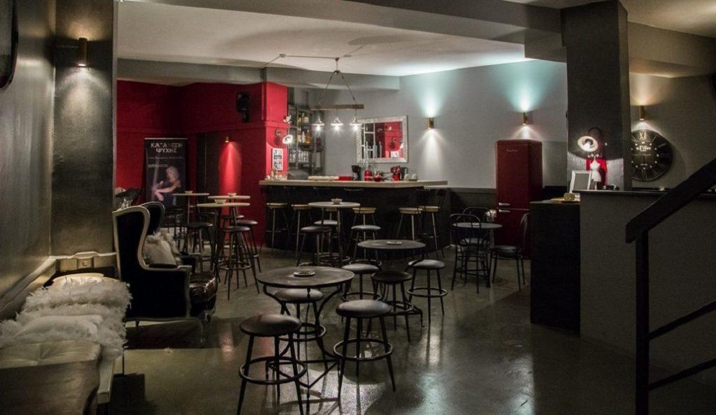 Akroasis Theatre & Bar: Ένας νέος θεατρικός και μουσικός χώρος ανοίγει στην καρδιά της Αθήνας | Pagenews.gr