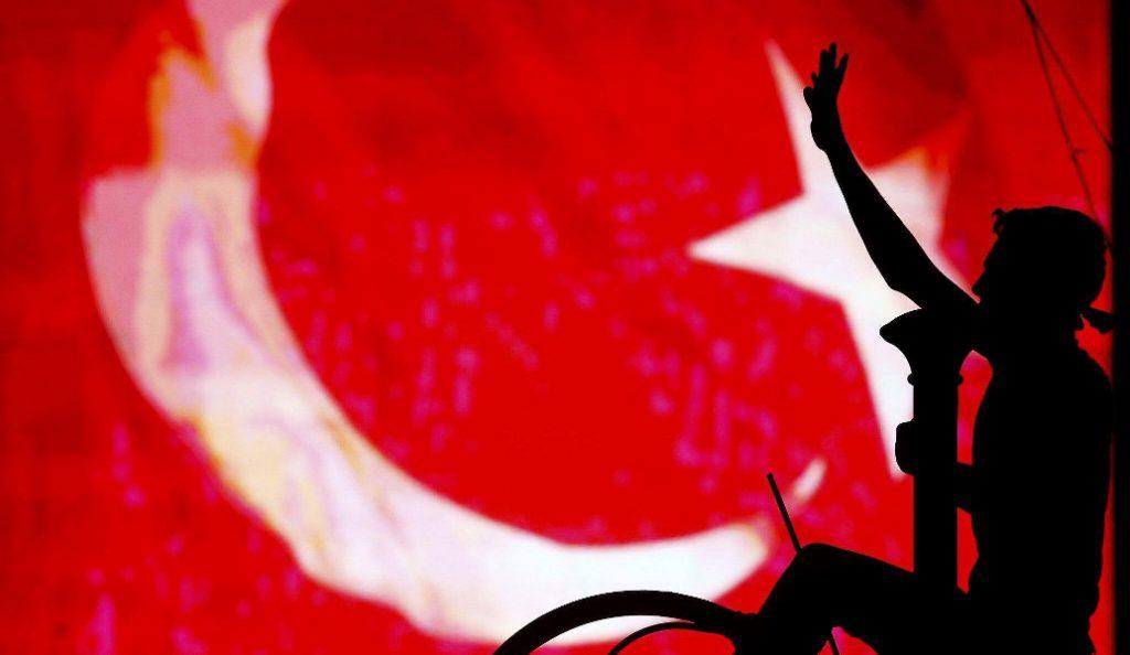 Ερντογάν: Η Τουρκία δεν θα υποχωρήσει από τα συμφέροντα και τα δικαιώματά της | Pagenews.gr
