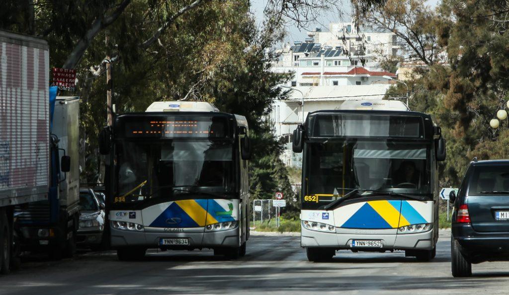 ΟΑΣΑ: Τροποποιήσεις δρομολογίων στο δήμο Φιλαδέλφειας | Pagenews.gr