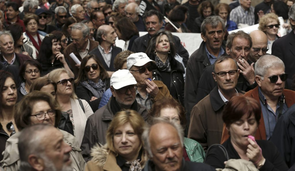 Πότε θα πληρωθούν 5.000 νέες επικουρικές συντάξεις | Pagenews.gr