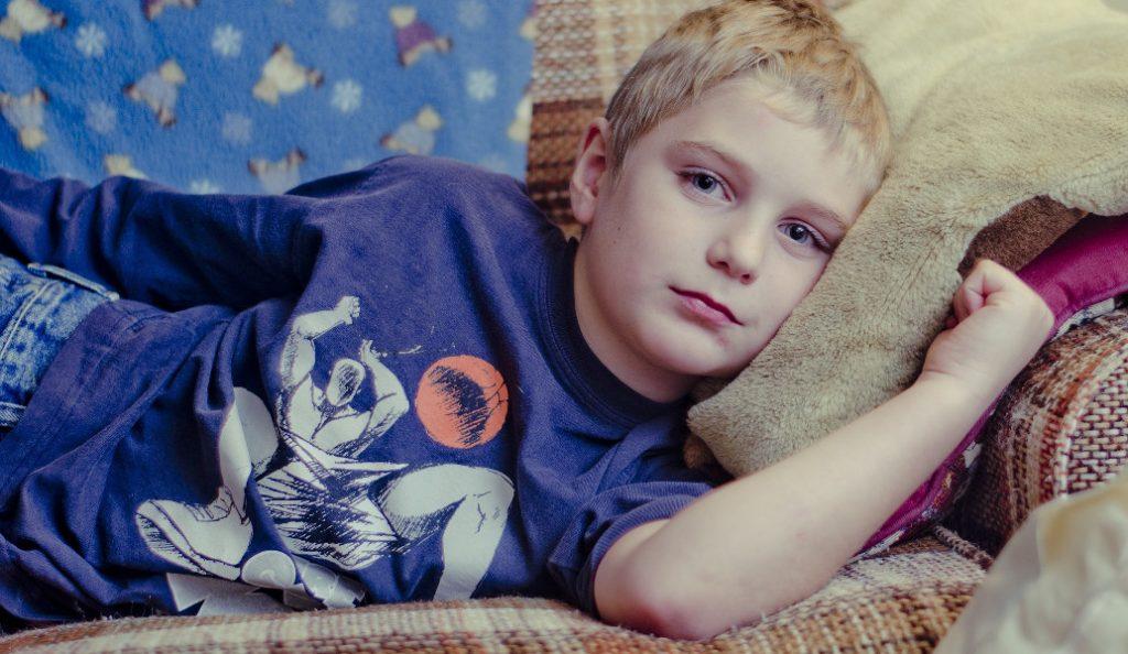 Αμυγδαλίτιδα στο παιδί: Αίτια, συμπτώματα και αντιμετώπιση | Pagenews.gr