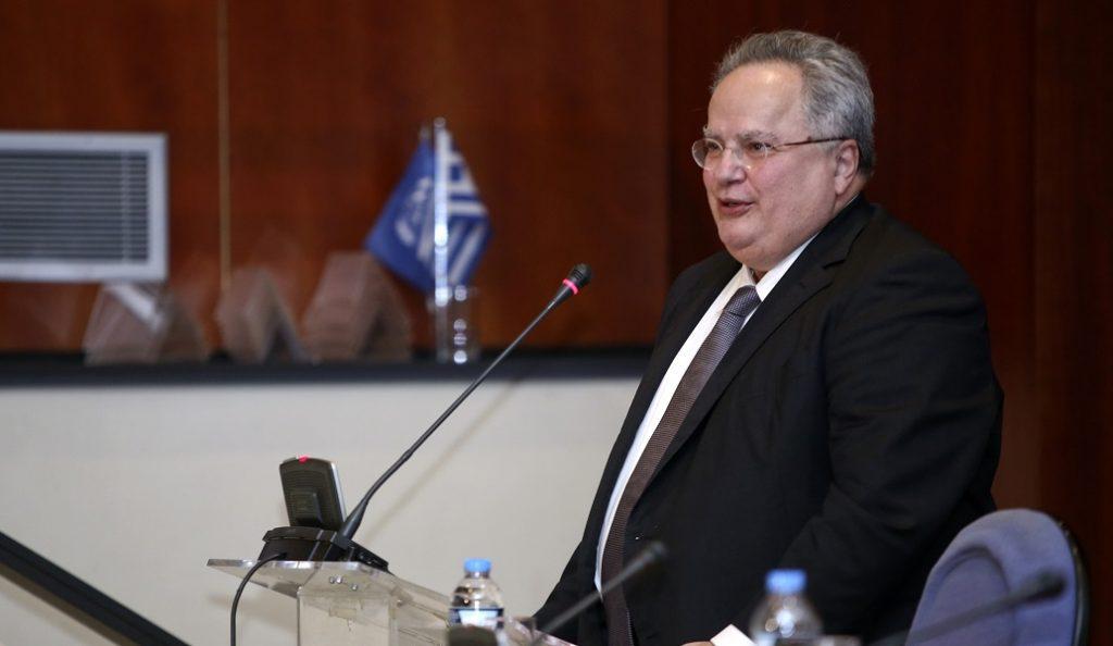 Νίκος Κοτζιάς για Σκοπιανό: Στις Πρέσπες καταλήξαμε σε έναν συμβιβασμό | Pagenews.gr