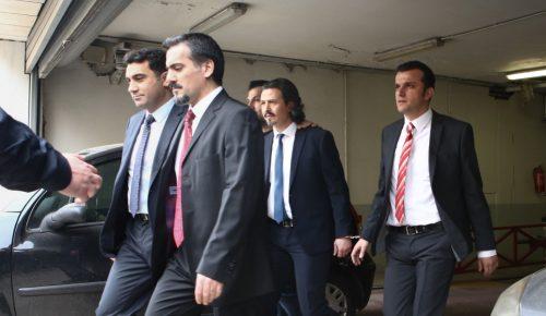 Ρύθμιση στη Βουλή για να μην αποφυλακιστούν οι 8 Τούρκοι | Pagenews.gr