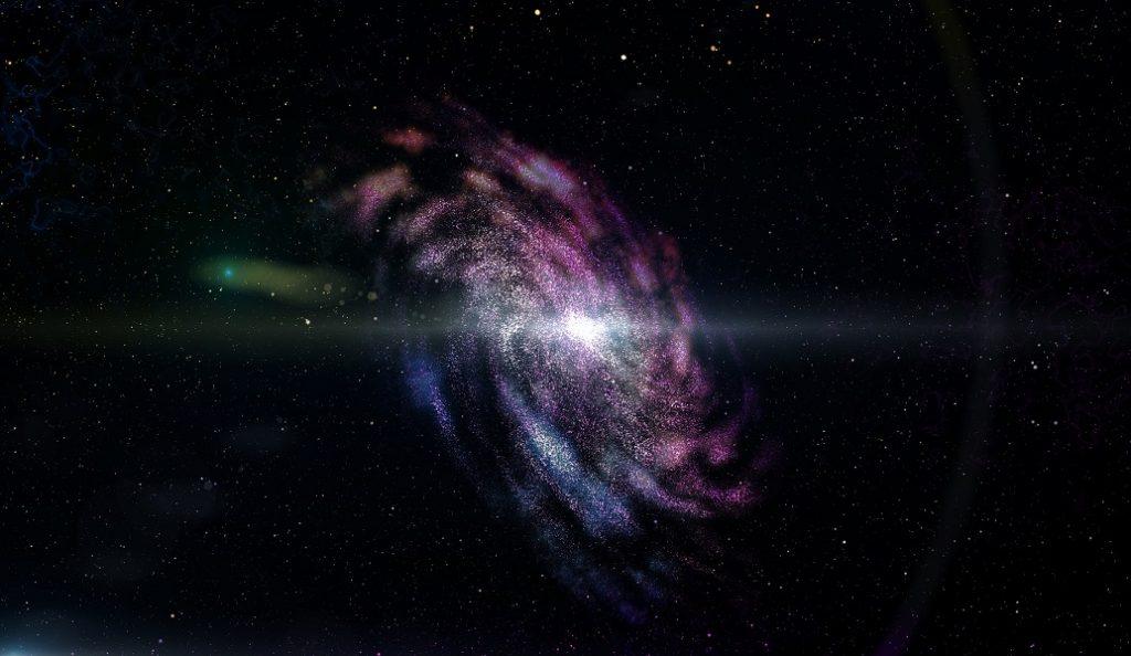 Απρόσμενο: Ανακαλύφθηκε ο πρώτος γαλαξίας χωρίς σκοτεινή ύλη   Pagenews.gr